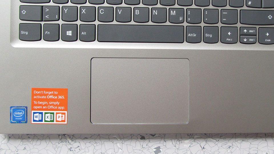Lenovo IdeaPad S130-14IGM 81J2004UGE Tastatur_2