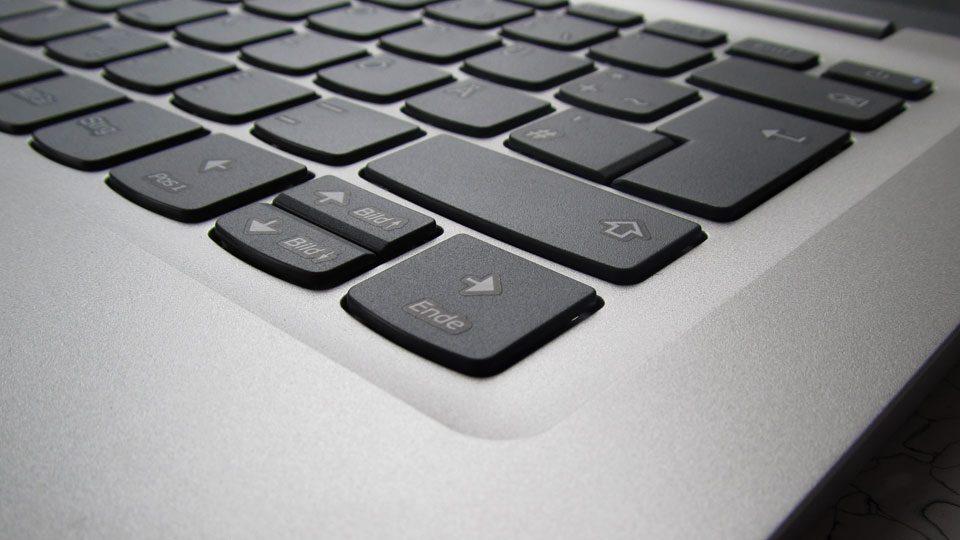 Lenovo IdeaPad S130-14IGM 81J2004UGE Tastatur_3