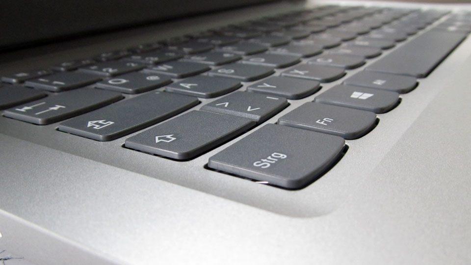 Lenovo IdeaPad S130-14IGM 81J2004UGE Tastatur_4