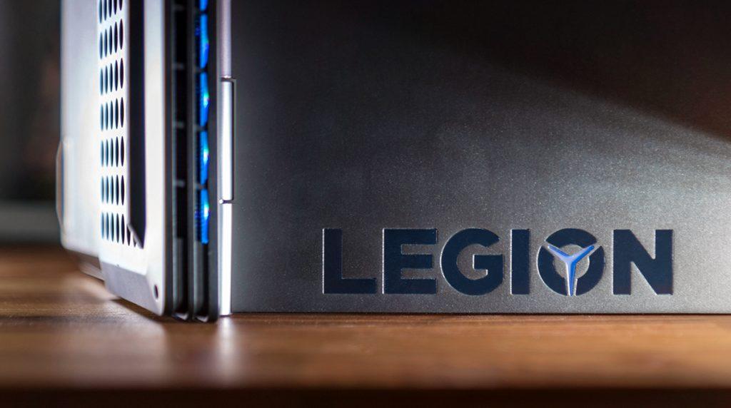 Lenovo Legion Y740 im Test: schickes Gaming-Notebook mit RTX 2070 Max-Q ohne echte Schwächen