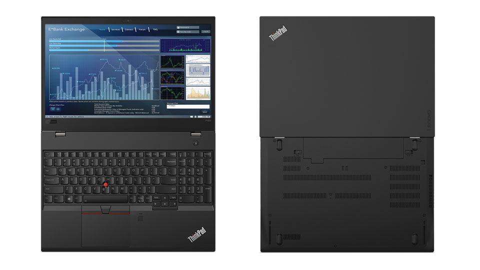 Lenovo ThinkPad P52s Ansicht_8