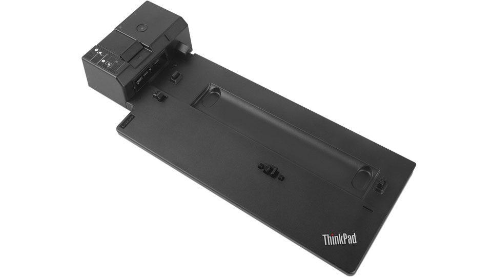Lenovo ThinkPad P52s Docking_1