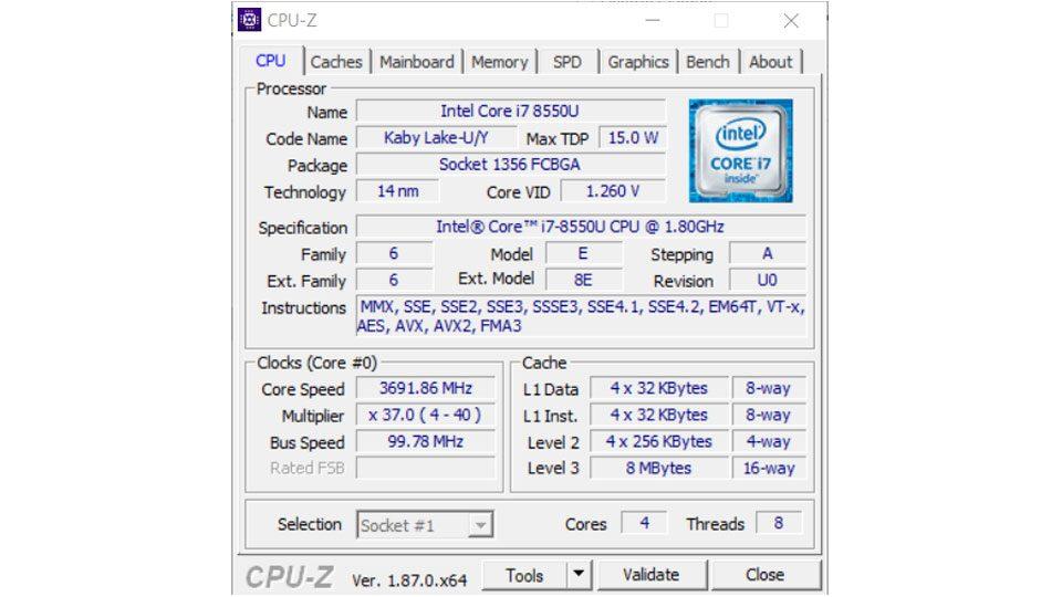 Lenovo ThinkPad P52s Hardware_1