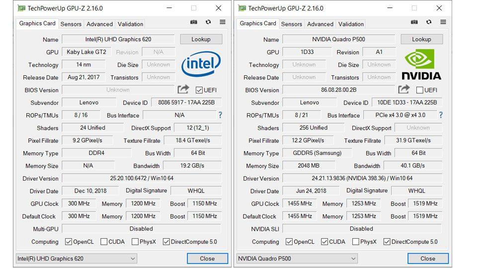 Lenovo ThinkPad P52s Hardware_6