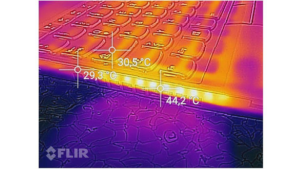 Lenovo ThinkPad P52s Hitze_3