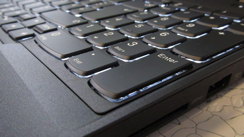 Lenovo ThinkPad P52s Tastatur_10