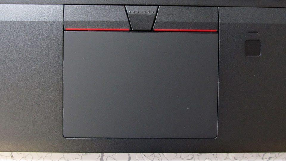 Lenovo ThinkPad P52s Tastatur_3