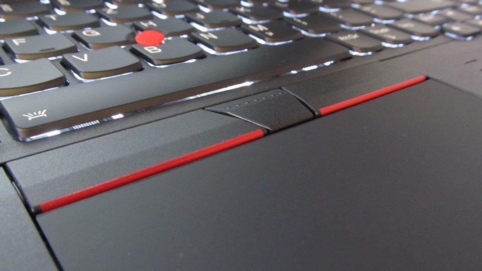Lenovo ThinkPad P52s Tastatur_4