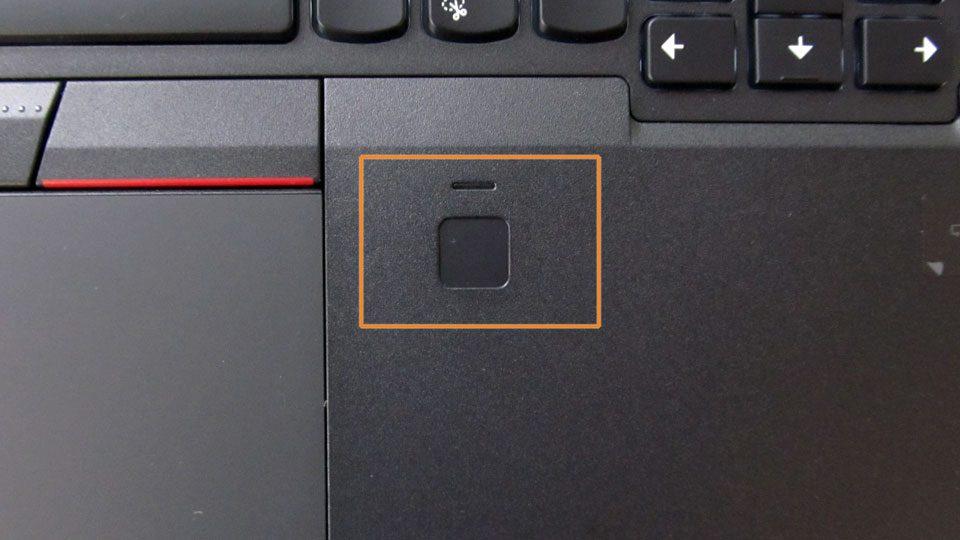 Lenovo ThinkPad P52s Tastatur_5