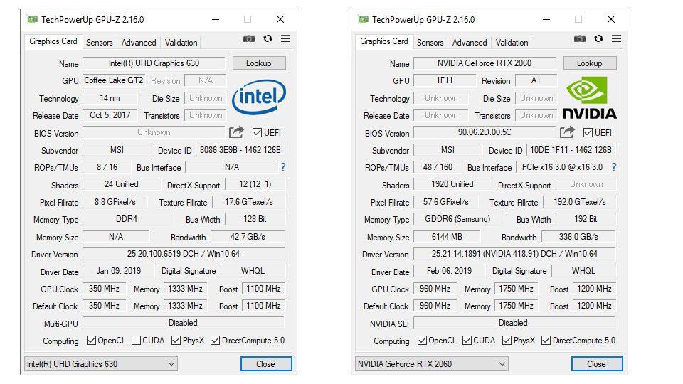 MSI GL73 8SE-014 Hardware_8