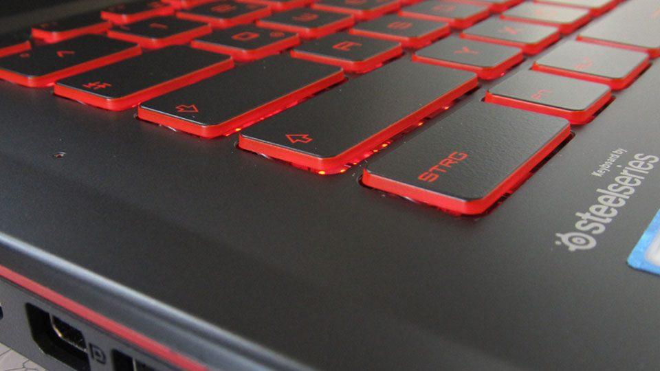 MSI GL73 8SE-014 Tastatur_3
