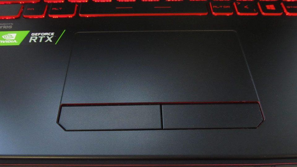 MSI GL73 8SE-014 Tastatur_6