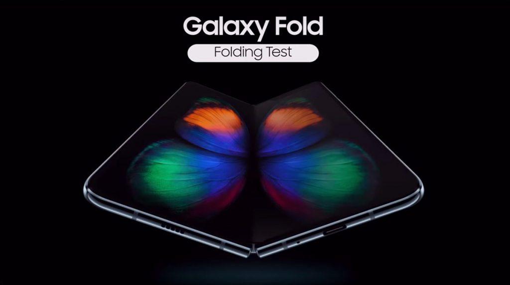 Samsung & Huawei: Falt-Smartphones kommen im September