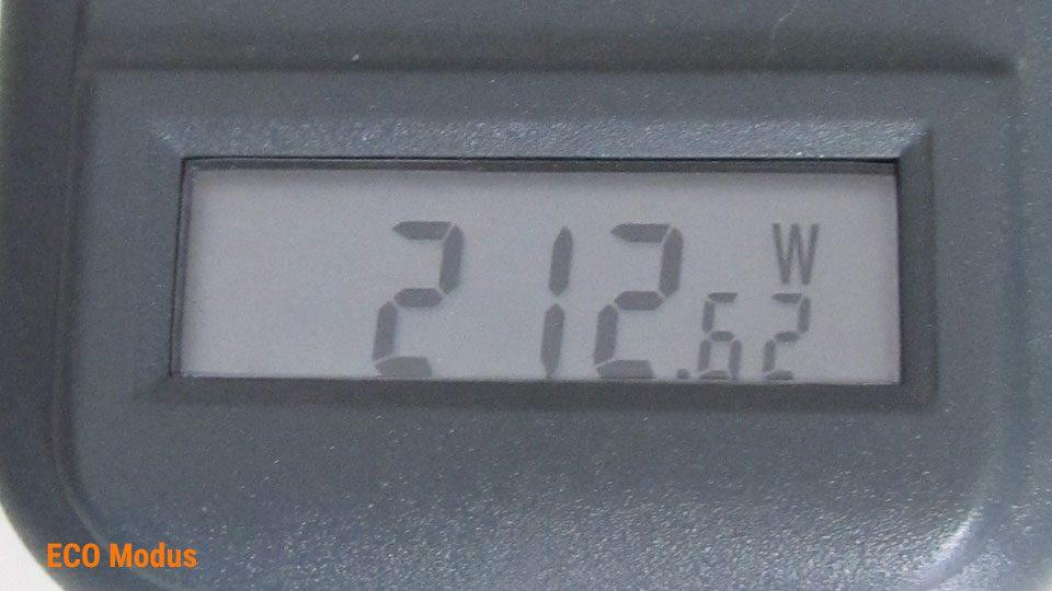 Viewsonic PX747 Watt_2