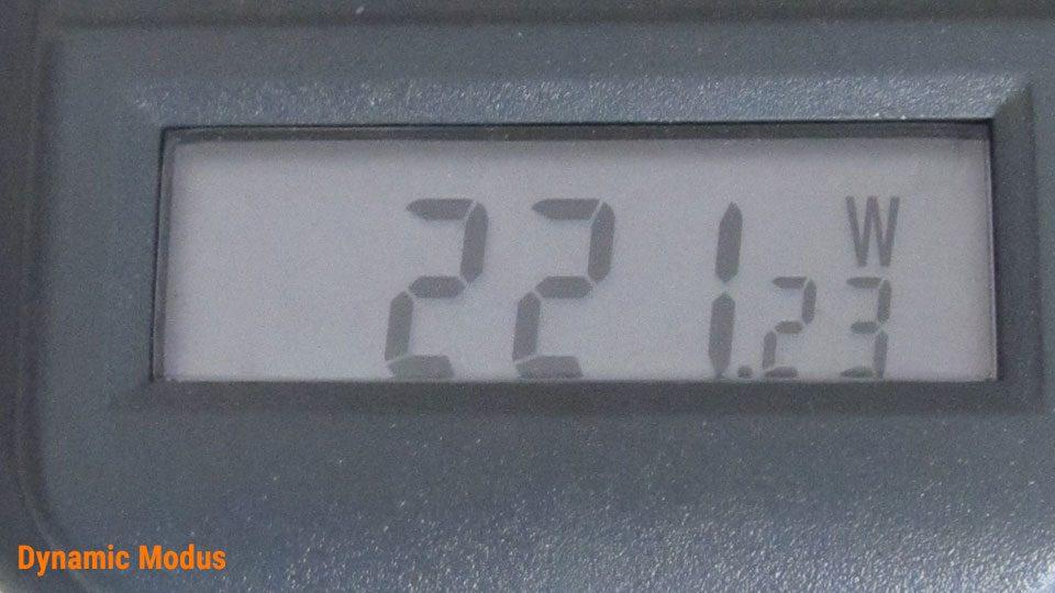 Viewsonic PX747 Watt_3