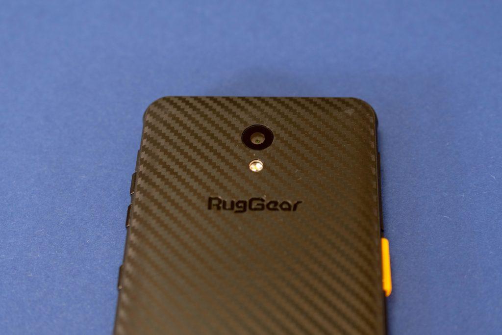 ruggear rg650 outdoor smartphone
