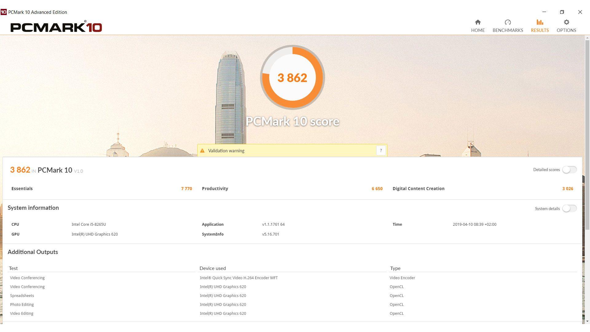 Acer Aspire 5 A515-52-55JD Benchmark_1