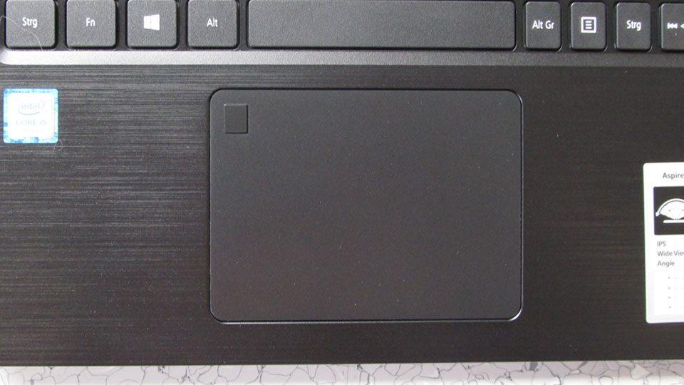 Acer Aspire 5 A515-52-55JD Tastatur_2