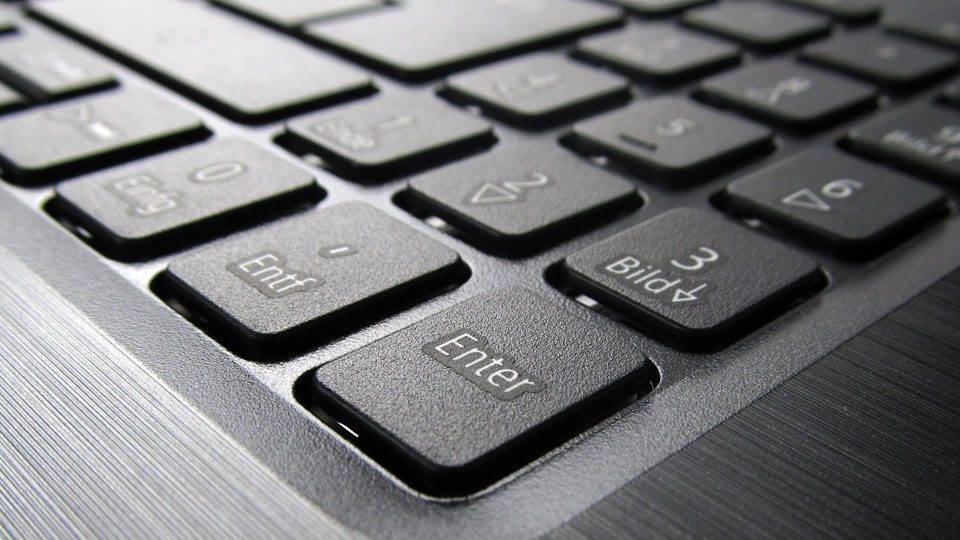 Acer Aspire 5 A515-52-55JD Tastatur_4
