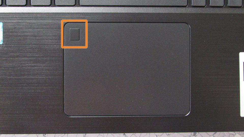 Acer Aspire 5 A515-52-55JD Tastatur_5