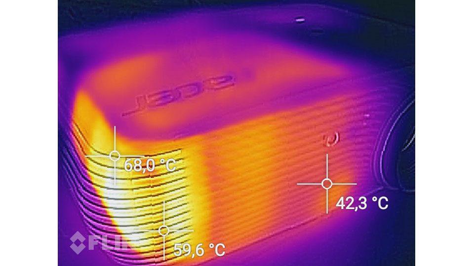 Acer H5382BD Hitze_4