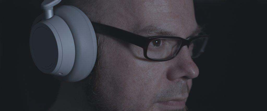 Microsoft Surface Headphones – der Newcomer im Test