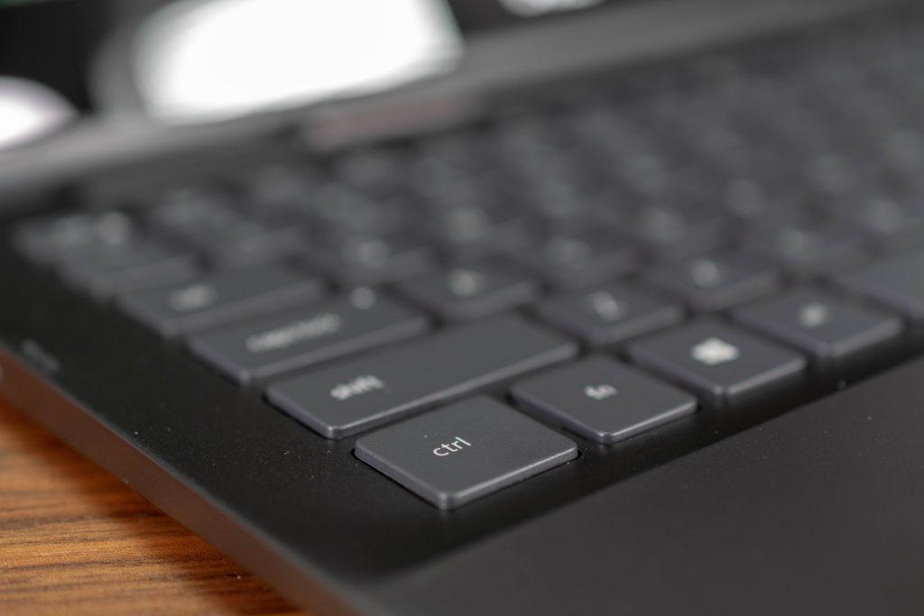 Dell Jedi Tastatur