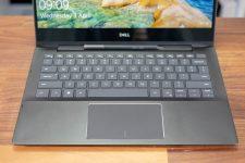 Dell Jedi Touchpad