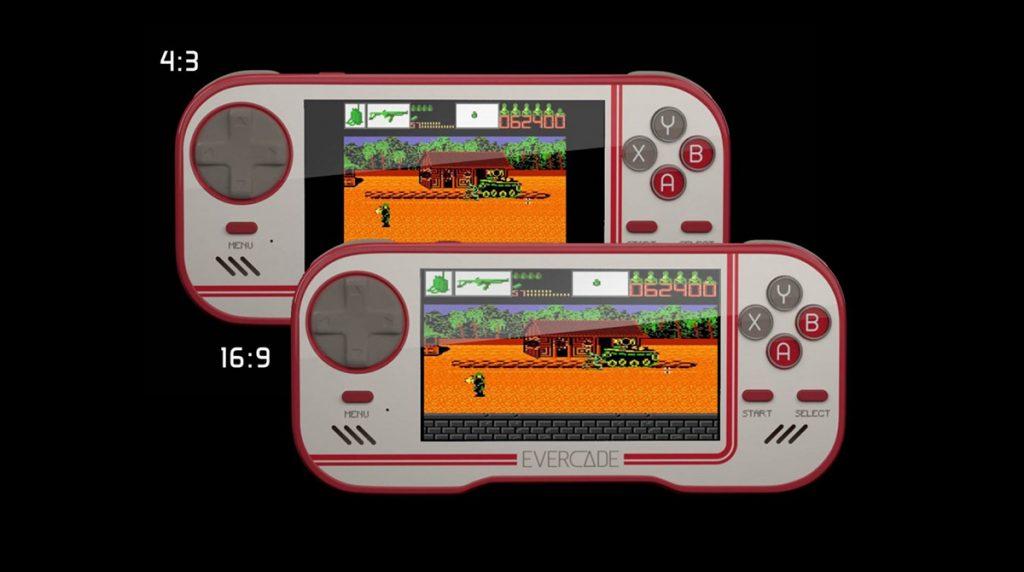 Retro-Gaming: Evercade packt Atari Games auf den Handheld