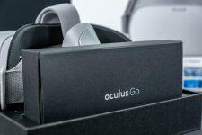Oculus Go Box