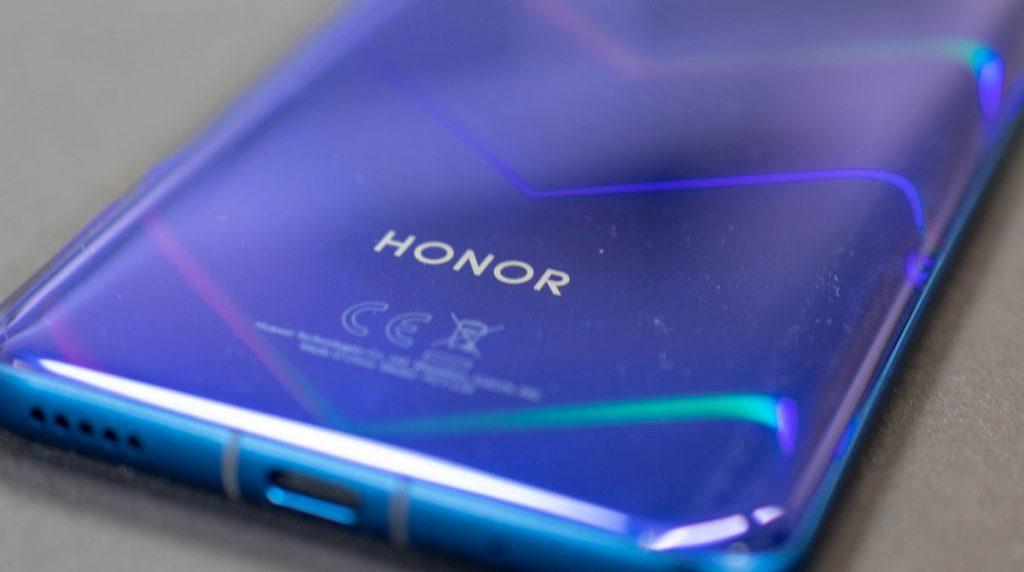Erscheint das Honor 20 Pro noch im April?