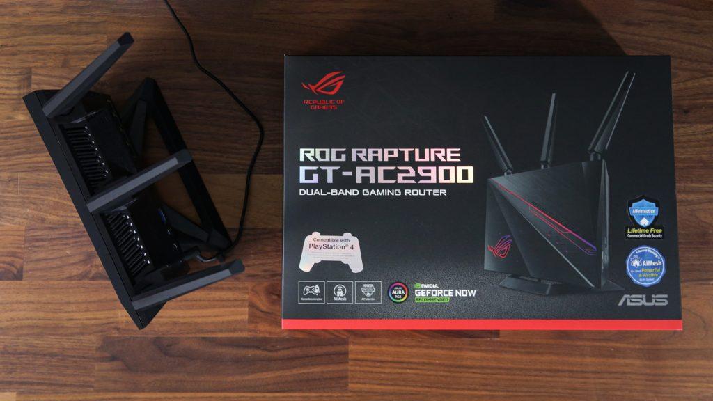 ASUS ROG GT-AC2900