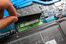 Dell G5 15 Rambänke