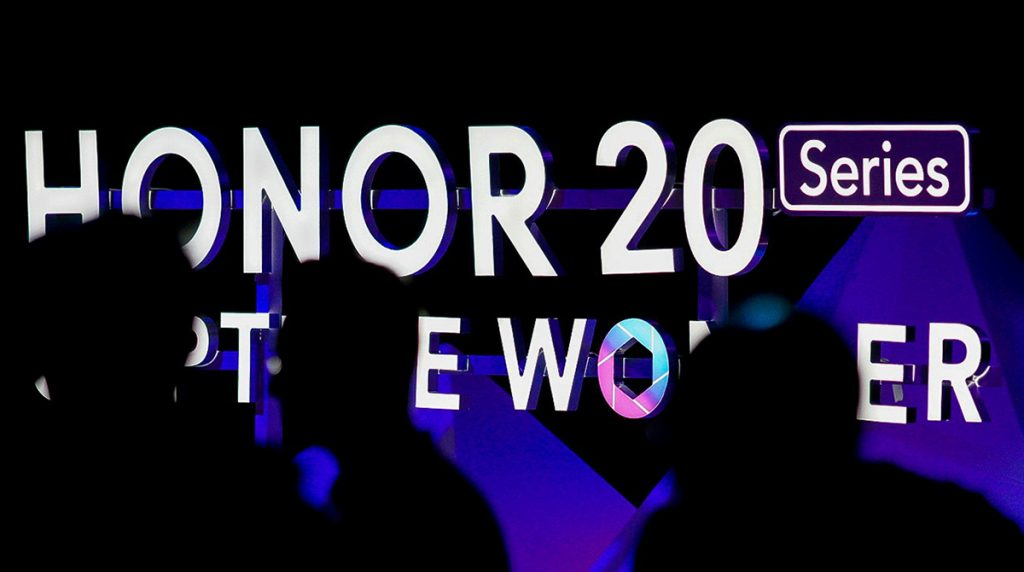 Honor 20 & Honor 20 Pro vorgestellt: neues Fotowunder?