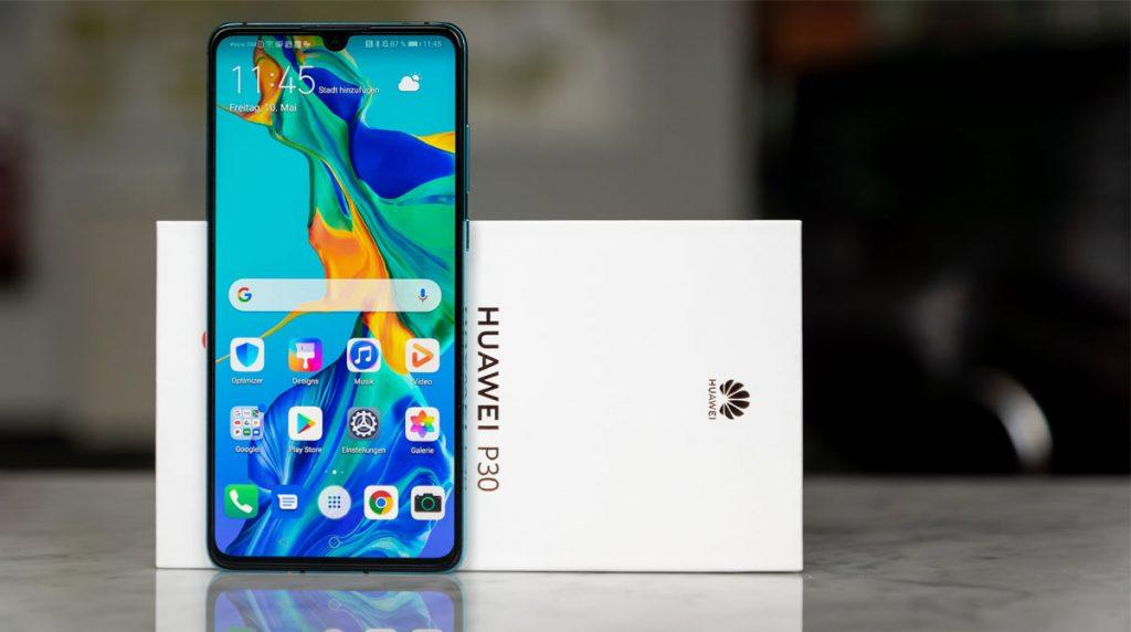 Huawei P30 Test – tolles Smartphone mit ein paar Macken