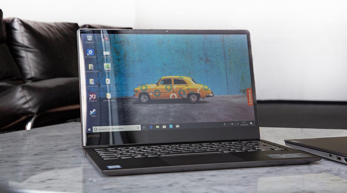 Lenovo Ideapad S530: Günstiger Einstieg in die Premiumklasse