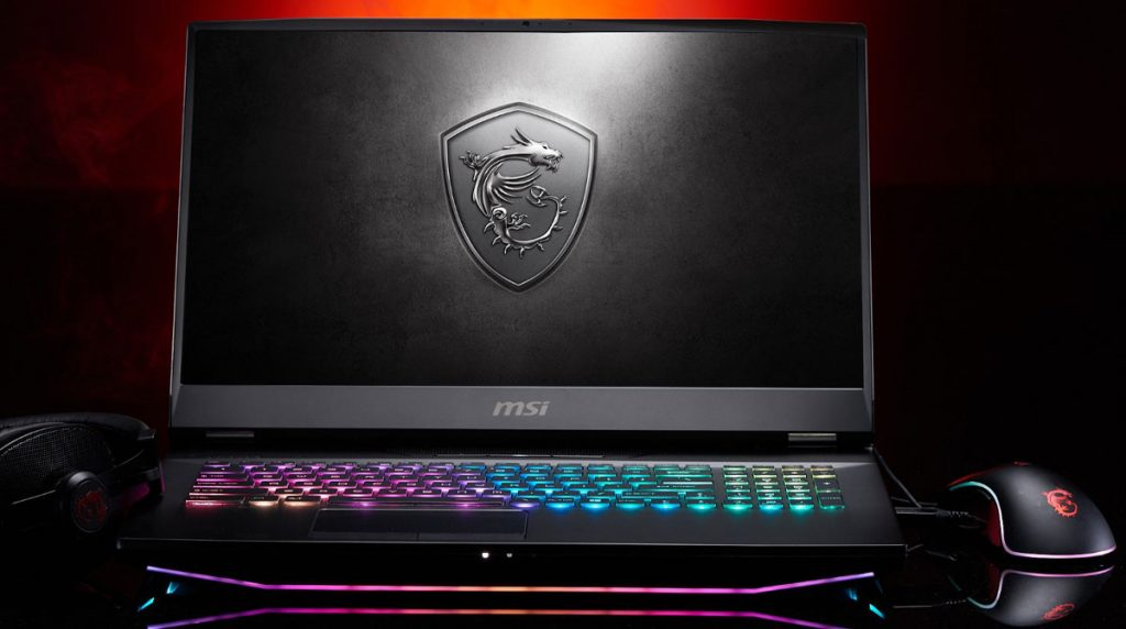 [Computex 2019] Neue High-End Gaming Notebooks von MSI