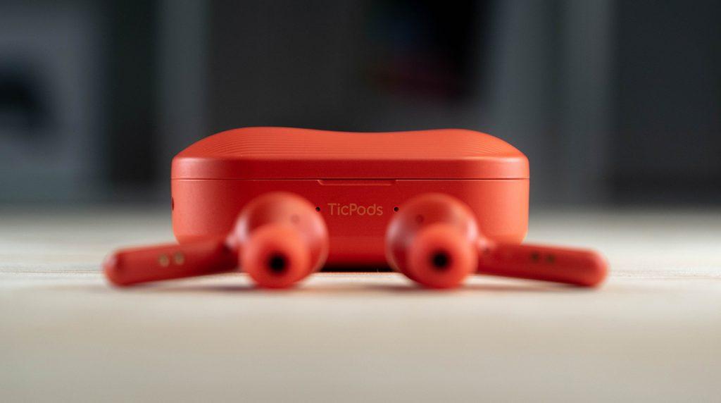 TicPods Free im Test: die etwas günstigere Alternative zu Apple's AirPods