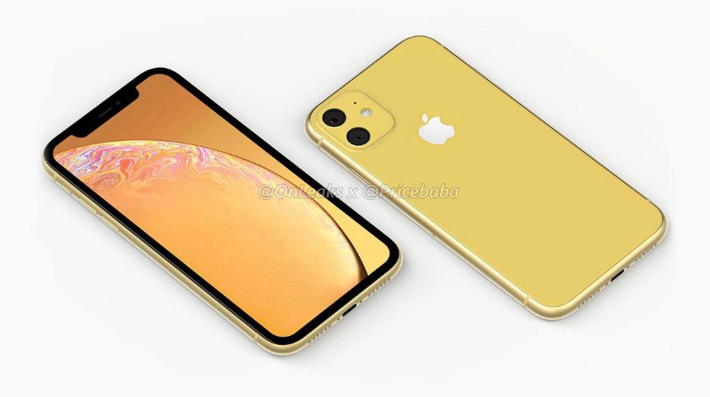 Apple iPhone XR 2019: So soll der Nachfolger aussehen