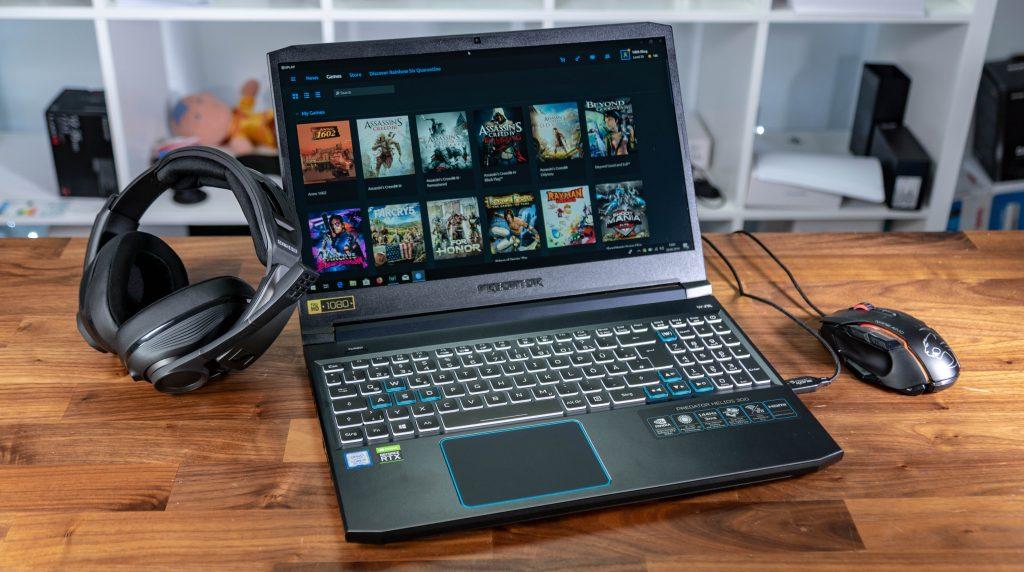 Kaufberater: Die besten Gaming-Notebooks für 2020
