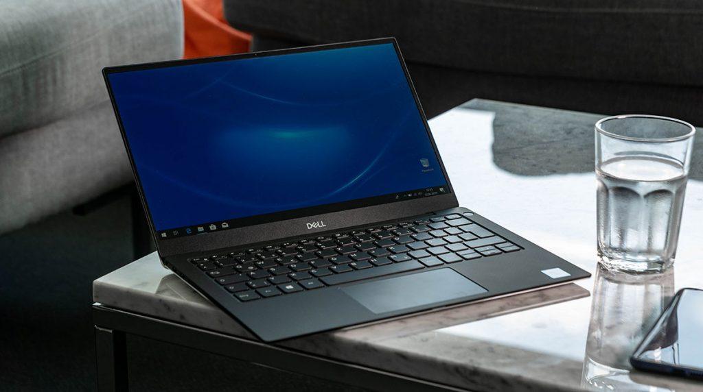 Dell XPS 13 9380 im Test: kompaktes und ausdauerndes Arbeitstier ohne USB-Typ-A