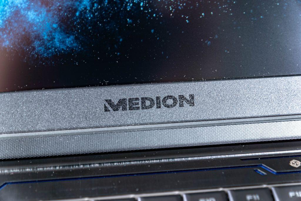 Medion Erazer X15803 Logo