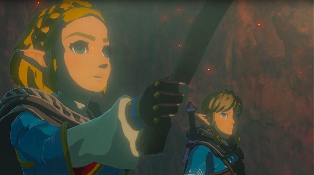 Nintendo Direct zur E3: Mehr Zelda auf der Switch