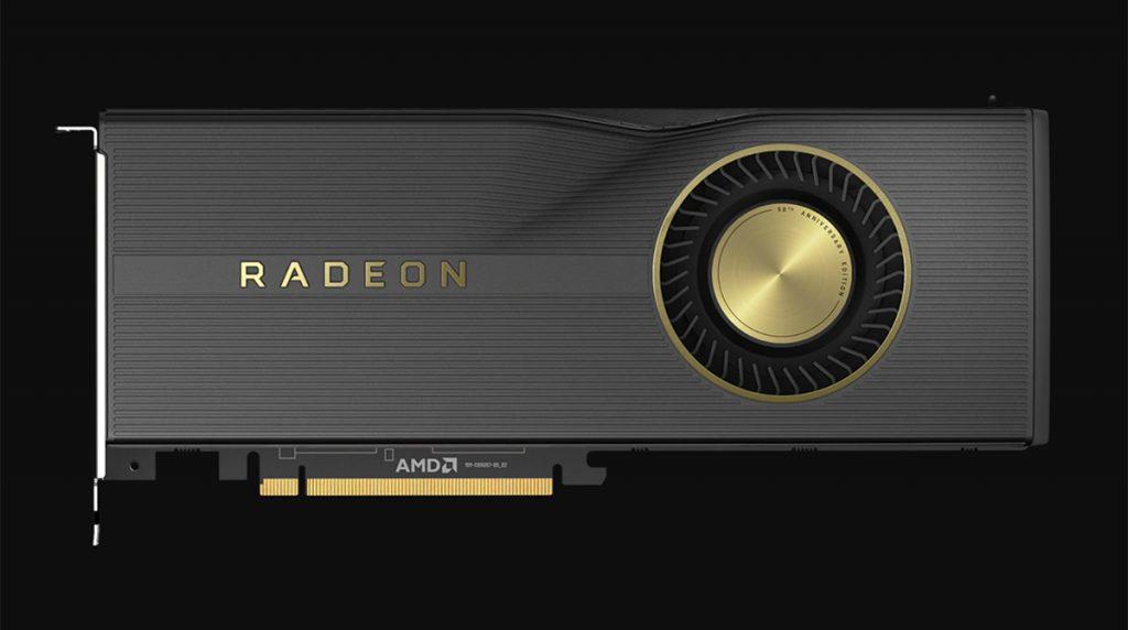 AMD Radeon RX 5700 XT und Ryzen 9 3950X mit 16 Cores offiziell