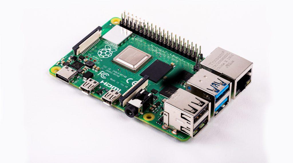 Raspberry Pi 4 hat Probleme mit USB-C