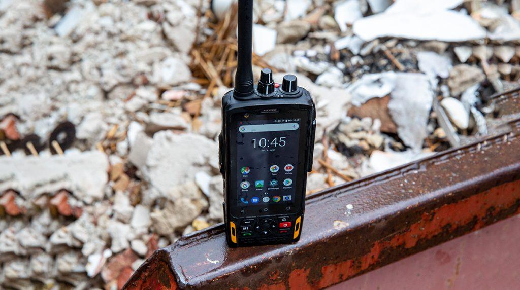 RugGear RG760 im Test: Smartphone für Extreme