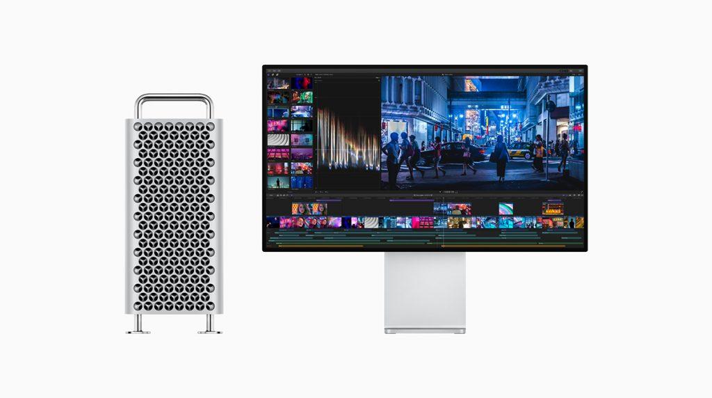 WWDC: Apple zerschlägt iTunes und zeigt einen neuen High-End-Mac samt 6K-Display