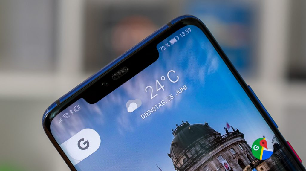 Kommt das Huawei Mate 30 (Pro) ohne Google-Apps?