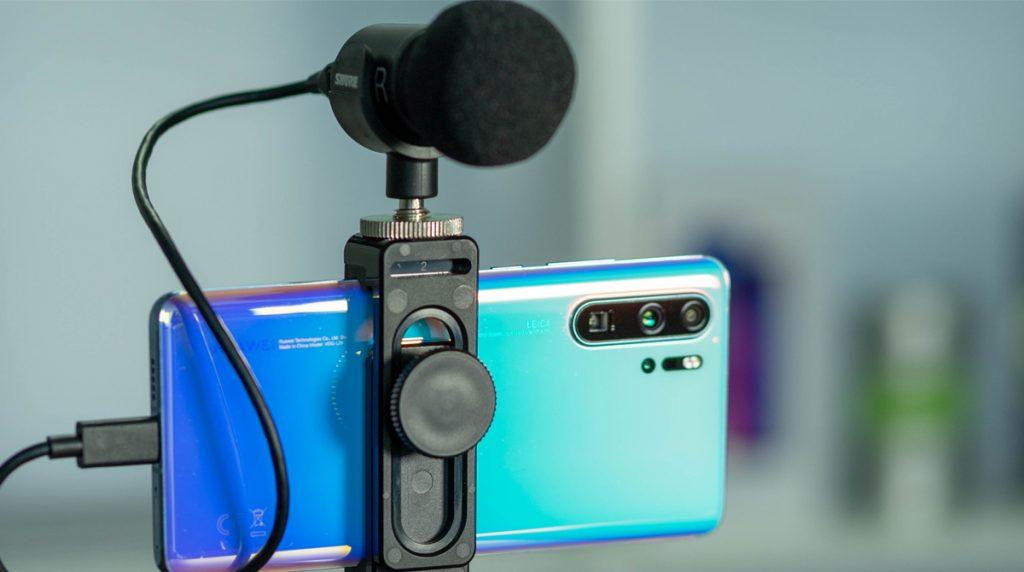 Shure MV88+ Video Kit – Kleines Mikro, viel dahinter