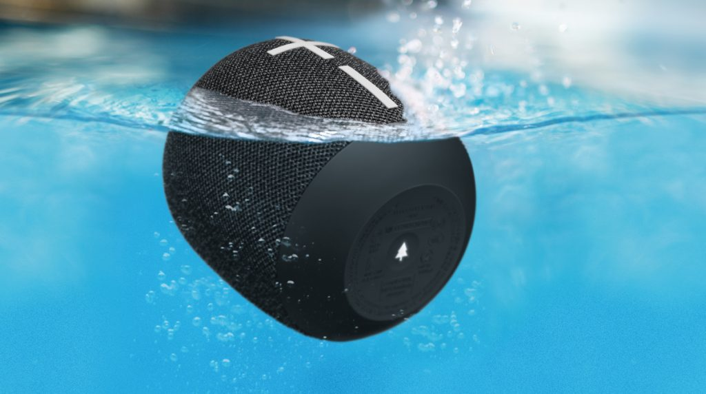 Robuster Bluetooth-Speaker: Ultimate Ears Wonderboom 2 vorgestellt